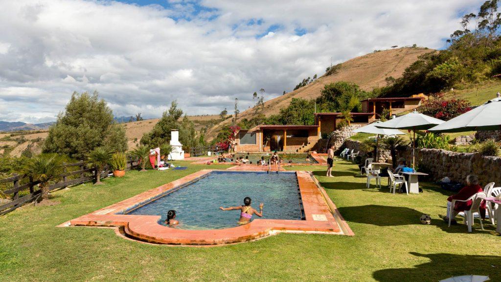 activities hacienda cusin