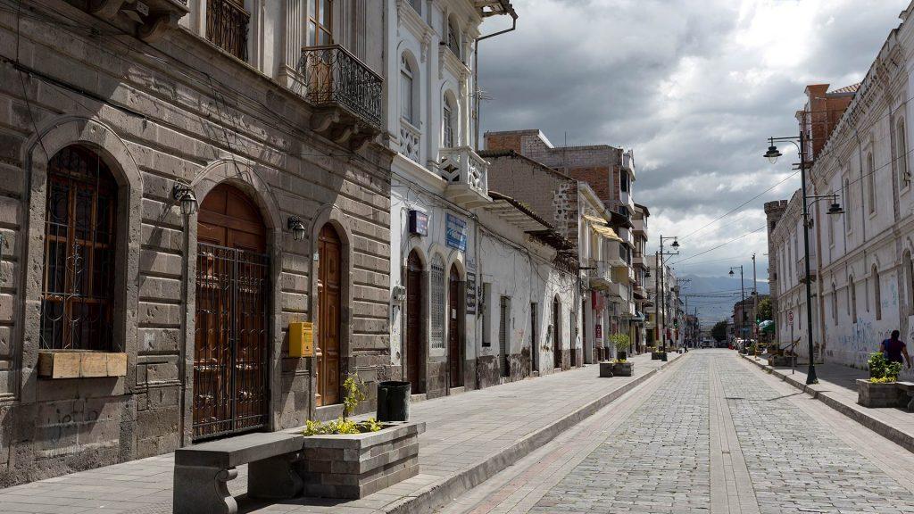 Ecuador Ibarra