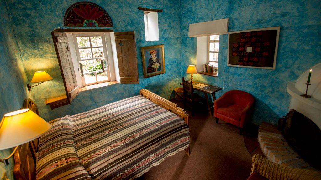 hacienda cusin rooms