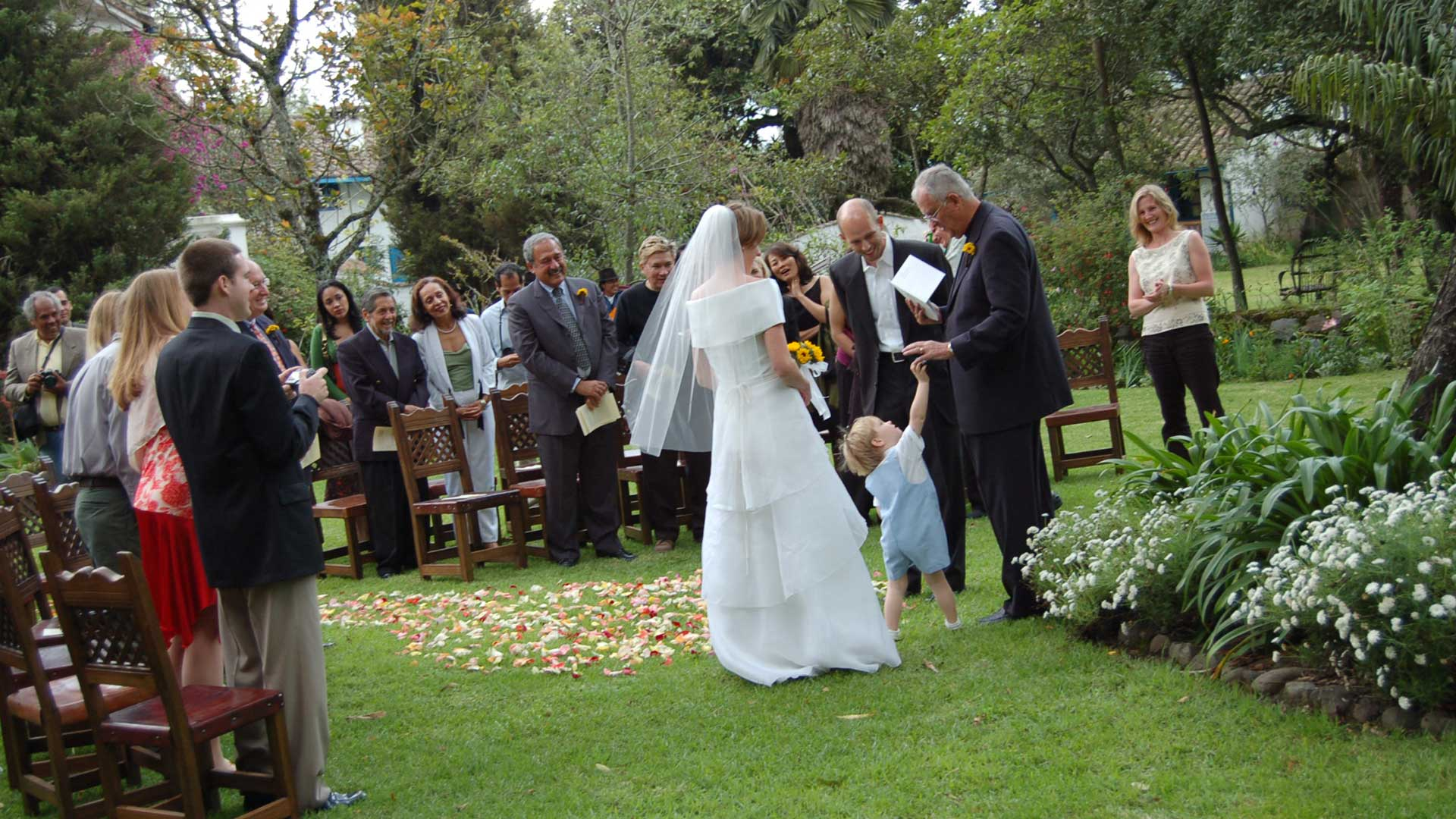 We host Ecuador weddings in the Andes at Hacienda Cusin Ecuador weddings in the Andes are our speciality!